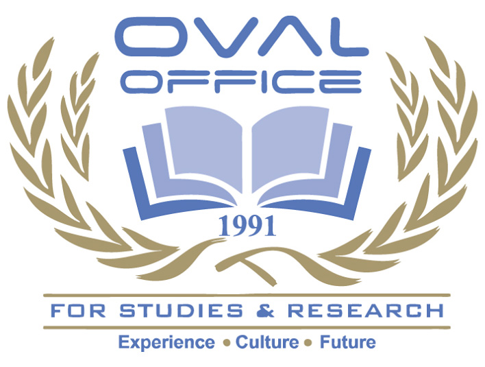 Logo Oval Office for Studies and Research